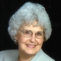 Mrs. Ann Davis