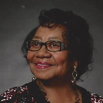 Ms. Minnie Bell Jennings