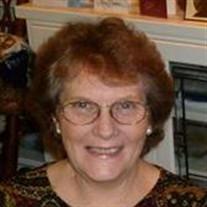 Barbara Pickerill