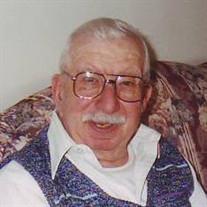 Vernon D.  Harshman