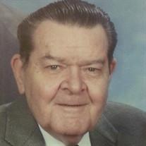 Clifford J. Merritt