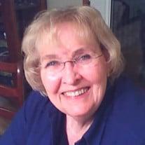 Sylvia M. Thomas