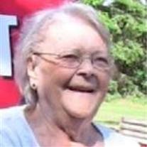 Lillian G.  Holm