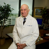 Jimmy Frank Howell M.D.