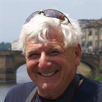 Richard M. Miller D.M.D.