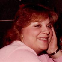 Toni D. Taylor