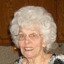 Doris Olsen
