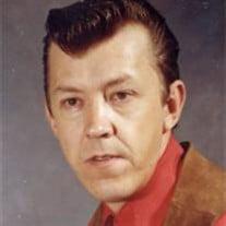 "Robert ""Bobby"" Wingfield Sowell, Jr."