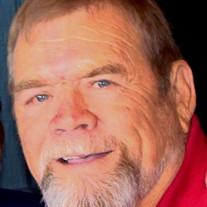 Billy M. Bishop