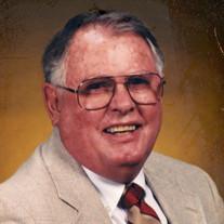 Mr. Henry Benton Warden