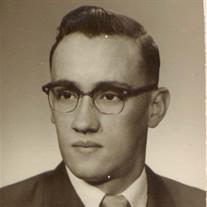 Donald Ray Mayes