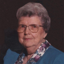 Doris Hildebrand
