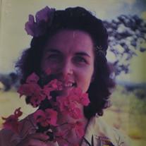 Doretha Elaine Elyea