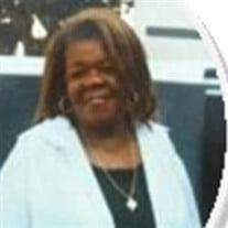 Patricia A. Maynor