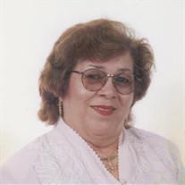 Eulalia Anna Sanchez