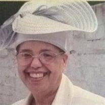 Rosie Bell Davis