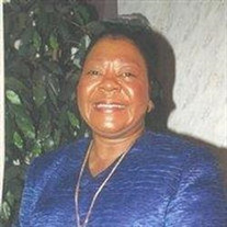 Dorothy  Pinkston