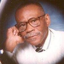 Willie C. Nesbitt