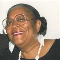 Constance Bernice Simon Beecher