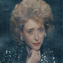 Connie Patton