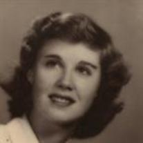 Patricia  Ann Bretz