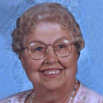 Beverly Bonsteel  Hoyt