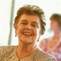 Jeanne Louise Dodge (Nee: Klibbe)