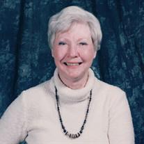 Nancy Lue (Swartz) Janke