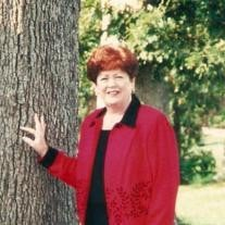 Mrs.  Gloria Richardson Williams