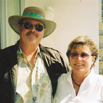 Bob and Sandi Hart
