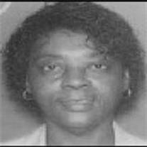 Ms. Gloria Jean Norman