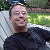 Michael Lynn Miller Jr.