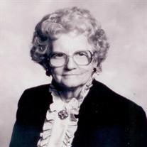 Annie Belle King
