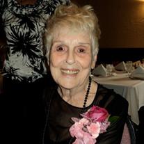 Helen Smith Sexton