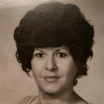 Marianne Wilhelmine Mitchell