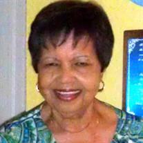 Kathleen Eralda Davis