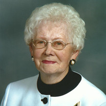 Mildred A. Christian