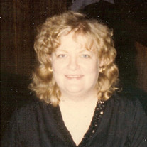 Margaret Elizabeth Olson