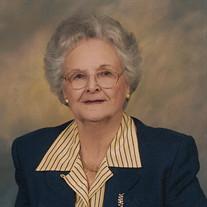 Delorease Middleton Parker