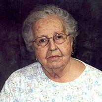 Vivian Caroline Jones