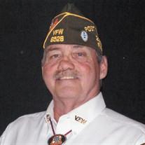 Robert Edward Hare Jr.