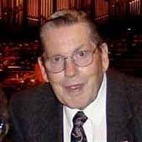 Paul Gerald Mann