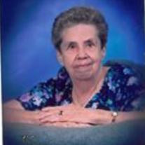 Mrs. Fenella R. Morgan