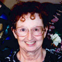 Carolyn Cochran Ridenour