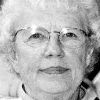 Muriel Delores Davis
