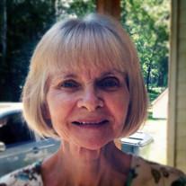 Mrs. Joyce Beckman McKenzie