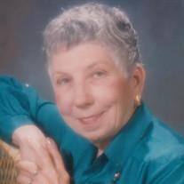 Audrey Hatch Swygard