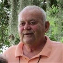 Mr.  Charles Danny Richardson