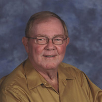 Gary W. Meager