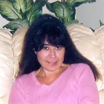 Diana  Olivares Frizzell